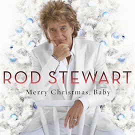 ロッド・スチュワート - メリー・クリスマス、ベイビー
