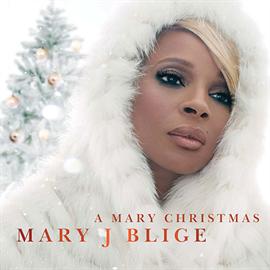 メアリー・J.ブライジ - メアリー・クリスマス