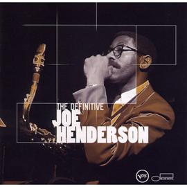ジョー・ヘンダーソン - ベスト・オブ・ジョー・ヘンダーソン