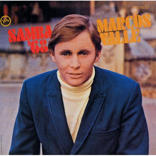 サンバ'68[CD] - マルコス・ヴァ...