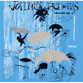 ジョニー・ホッジス - コレイツ NO.2