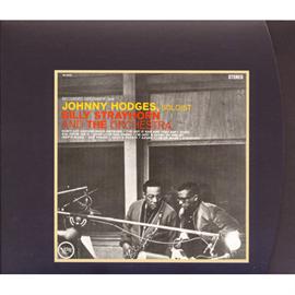 ジョニー・ホッジス - ウィズ・ビリー・ストレイホーン&オーケストラ