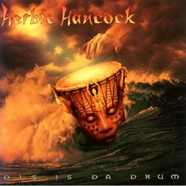ハービー・ハンコック - ディス・イズ・ダ・ドラム
