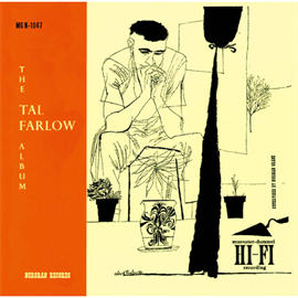 タル・ファーロウ - ザ・タル・ファーロウ・アルバム