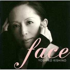 木住野佳子 - FACE