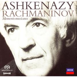 ヴラディーミル・アシュケナージ - ラフマニノフ:ピアノ作品集
