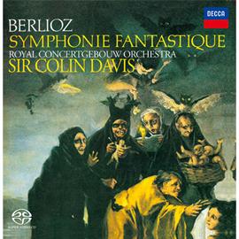 サー・コリン・デイヴィス - ベルリオーズ:幻想交響曲