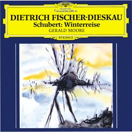 ディートリヒ・フィッシャー=ディースカウ - シューベルト:歌曲集《冬の旅》 D911