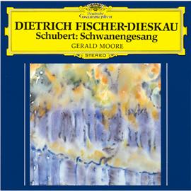 ディートリヒ・フィッシャー=ディースカウ - シューベルト:歌曲集《白鳥の歌》 D957