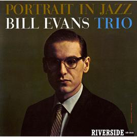 ビル・エヴァンス - ポートレート・イン・ジャズ+1