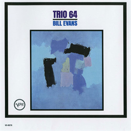 ビル・エヴァンス - トリオ '64 [SA-CD SHM仕様]