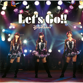 PartyRockets - Let's Go!!