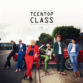 TEENTOP - TEEN TOP CLASS