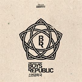 Boys Republic - Identity