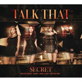 Secret - TALK THAT