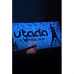 Utada/Utada Hikaru『In The Flesh 2010』