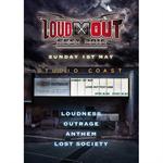 ヴァリアス・アーティスト - Loud ∞ Out FEST 2016