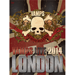 VAMPS - VAMPS LIVE 2014: LONDON