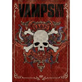 VAMPS - VAMPS LIVE 2014-2015