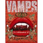 VAMPS - VAMPS LIVE 2012 (2DVD)