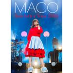 MACO - [DVD]あなたに初めて、手紙を書くよ。love letter Tour 2016