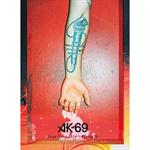 AK-69 - Zepp Tour 2016 ~FLYING B~