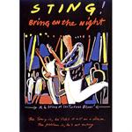 スティング - ブリング・オン・ザ・ナイト
