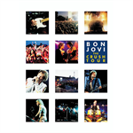 THE CRUSH TOUR 2000 ライヴ・イン・チューリッヒ