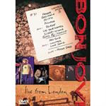 ライヴ・フロム・ロンドン~ウェンブリー・スタジアム 1995~
