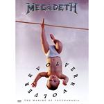 メガデス - イヴォルヴァー:ザ・メイキング・オブ・ユースアネイジア