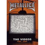 メタリカ - ザ・ビデオズ1989-2004