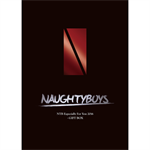 NAUGHTYBOYS - NTB Especially For You 2016~GIFT BOX