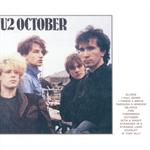 U2 - アイリッシュ・オクトーバー