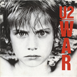 U2 - WAR(闘)