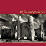 U2 - 焔(ほのお)