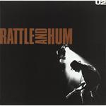 U2 - 魂の叫び