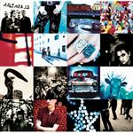 U2 - アクトン・ベイビー
