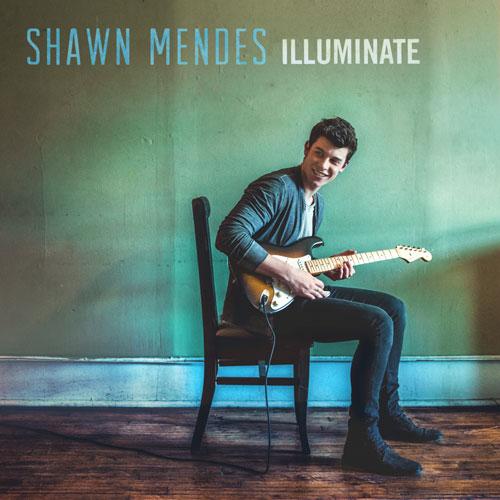 Illuminate Deluxe Shawn Mendes: イルミネイト~スペシャル・プライス盤[CD]