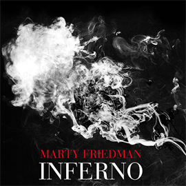 マーティ・フリードマン - インフェルノ