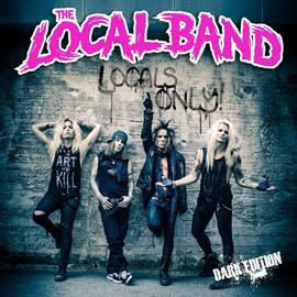 ザ・ローカル・バンド - Locals Only-Dark Edition