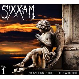 SIXX:A.M. - プレイヤーズ・フォー・ザ・ダムド Vol.1