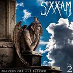 SIXX:A.M. - Vol.2 プレイヤーズ・フォー・ザ・ブレスド