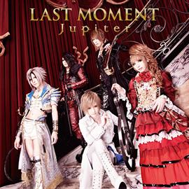 Jupiter - LAST MOMENT