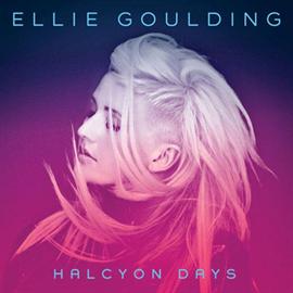 エリー・ゴールディング - ハルシオン・デイズ