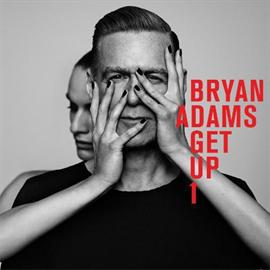 ブライアン・アダムス - ゲット・アップ