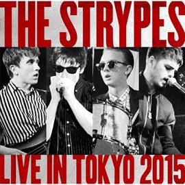 ザ・ストライプス - ライヴ・イン・トーキョー 2015