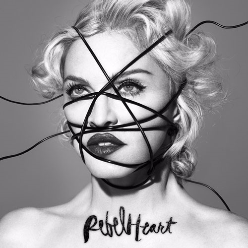 DISCOGRAPHY - MADONNA | マドン...