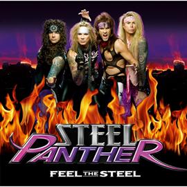 スティール・パンサー - 鋼鉄の女豹