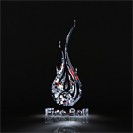 "Fire Ball - FIRE BALL All Time Best ""BLACK~Fire Ball's Choice~"""
