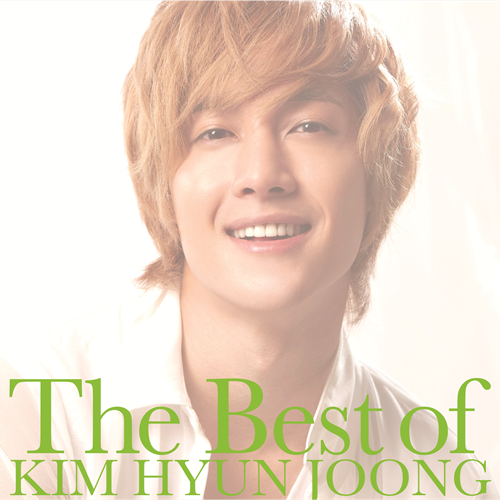 the best of kim hyun joong 通常盤 cd キム ヒョンジュン